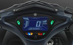 5.8 LCD Display Aerox