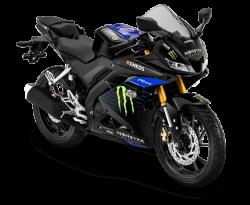 Promo Harga Cash / Kredit Motor Yamaha R15 GP Monster Energy