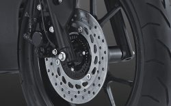 Anti-lock Braking System Aerox 155 S-Version