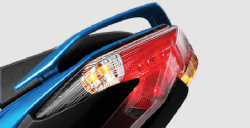Arrow Tail Shaped Light Jupiter Z1