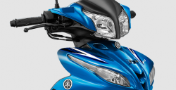 Double Head Lamp Jupiter Z1
