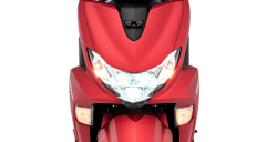 LED Headlight with Hazard Lamp Yamaha Freego