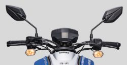 Lampu Hazard X-Ride