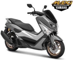 Harga Promo Yamaha NMax Terbaru