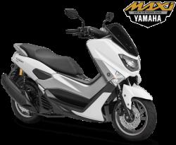 Promo Kredit Motor Yamaha NMax DP Murah