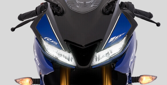 Ternyata Ini Rahasianya !! Keunggulan Fitur Yamaha R15 VVA