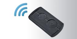 Smart Key System Aerox S-155