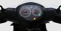 Speedometer Modern Vega