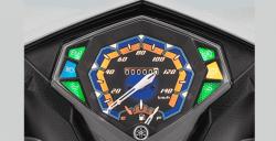 Speedometer Trendy Mio M3