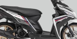 Trend Body Striping Mio M3