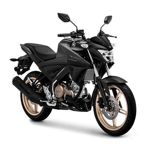 Harga Cash / Kredit Motor Yamaha Vixion