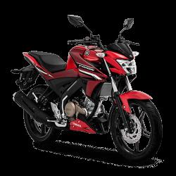 Promo Kredit Motor Yamaha Vixion DP - Cicilan Murah