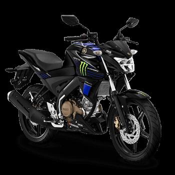 Harga Cash Kredit Motor Yamaha Vixion GP Edition