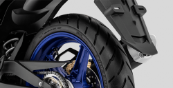 Wide Tubeless Tire MX King