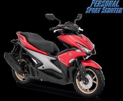 Harga Promo Yamaha Aerox 155 S-Version Terbaru