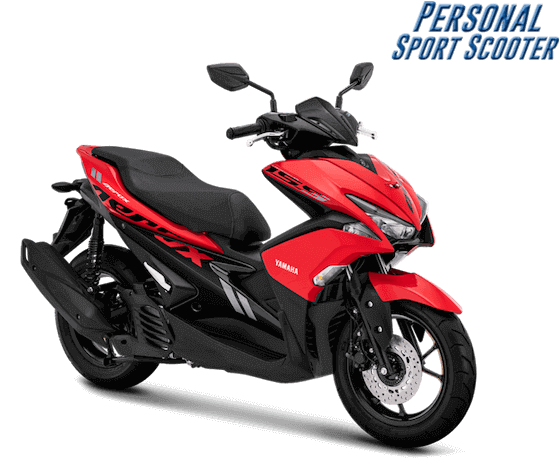 Harga Promo Yamaha Aerox 155 VVA Terbaru
