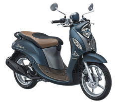 Harga Cash / Kredit Motor Yamaha Fino Grande Murah