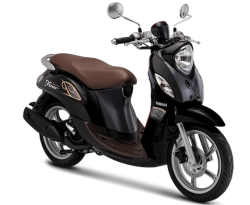 Harga Cash / Kredit Motor Yamaha Fino 125 Premium Murah