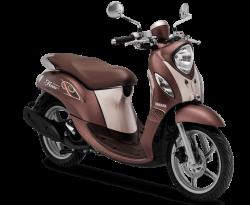 Promo Kredit Motor Yamaha Fino 125 Premium DP Murah