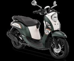 Promo Kredit Motor Yamaha Fino 125 Sporty DP Murah
