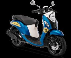 Kredit Motor Yamaha Fino 125 Murah