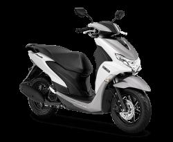 Promo DP - Cicilan Kredit Motor Yamaha Freego 125 Murah