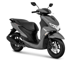 Harga Cash / Kredit Motor Yamaha Freego 125 S-Version Murah