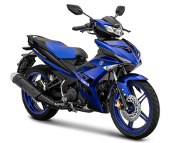 Harga Cash / Kredit Motor Yamaha Jupiter MX King Murah