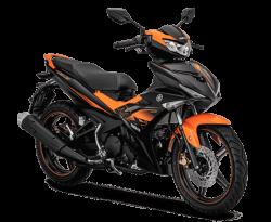 Promo Kredit Motor Yamaha Jupiter MX King 150 Murah