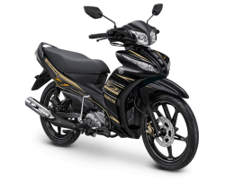 Promo Kredit Motor Yamaha Jupiter Z1 Murah