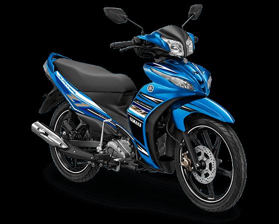 Harga Cash / Kredit Motor Yamaha Jupiter Z1 Murah