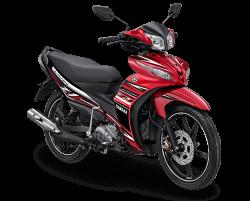 Harga Promo Yamaha Jupiter Z1 Terbaru