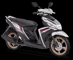Harga Cash / Kredit Motor Yamaha Mio M3 125 AKS-SSS Murah