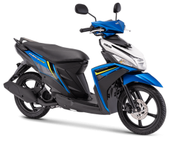 Kredit Motor Yamaha Mio M3 Murah