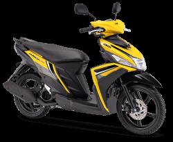 Promo Kredit Motor Yamaha Mio M3 125 CW DP Murah