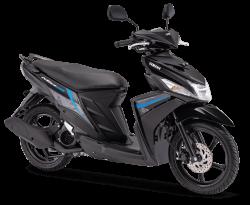 Harga Cash / Kredit Motor Yamaha Mio M3 125 CW Murah