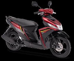 Harga Promo Yamaha Mio M3 125 CW Terbaru