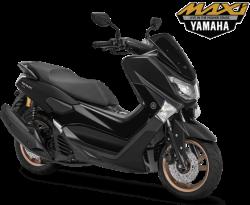 Harga Cash / Kredit Motor Yamaha NMax Murah