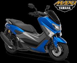 Brosur Harga Motor Yamaha NMax Terbaru
