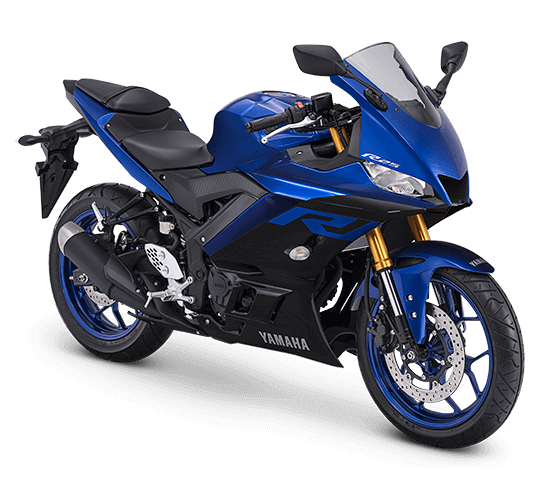 Harga Cash / Kredit Motor Yamaha R25 Murah