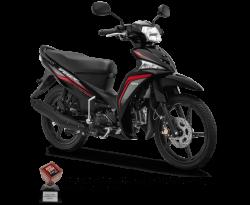 Harga Cash / Kredit Motor Yamaha Vega Force DB CW Murah