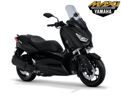 Harga Promo Yamaha XMax 250 Terbaru