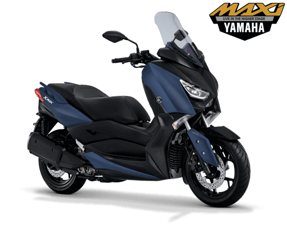 Harga Cash / Kredit Motor Yamaha XMax Murah