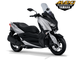 Brosur Harga Motor Yamaha XMax 250 Terbaru