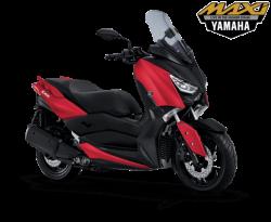Promo Kredit Motor Yamaha XMax 250 Murah