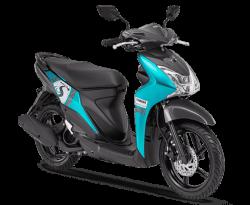 Harga Cash / Kredit Motor Yamaha Mio S 125 Murah