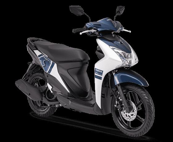 Brosur Harga Motor Yamaha Mio S 125 Terbaru