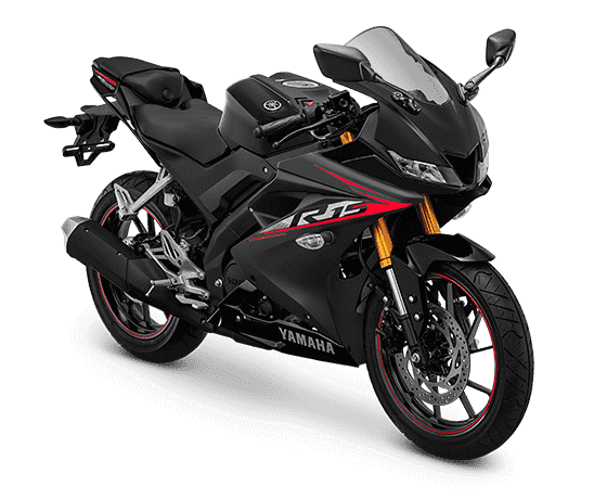 Harga Promo Yamaha R15 Terbaru