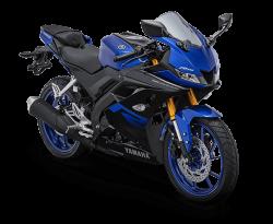Harga Cash / Kredit Motor Yamaha R15 VVA Murah