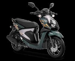 Harga Promo Yamaha X-Ride Terbaru